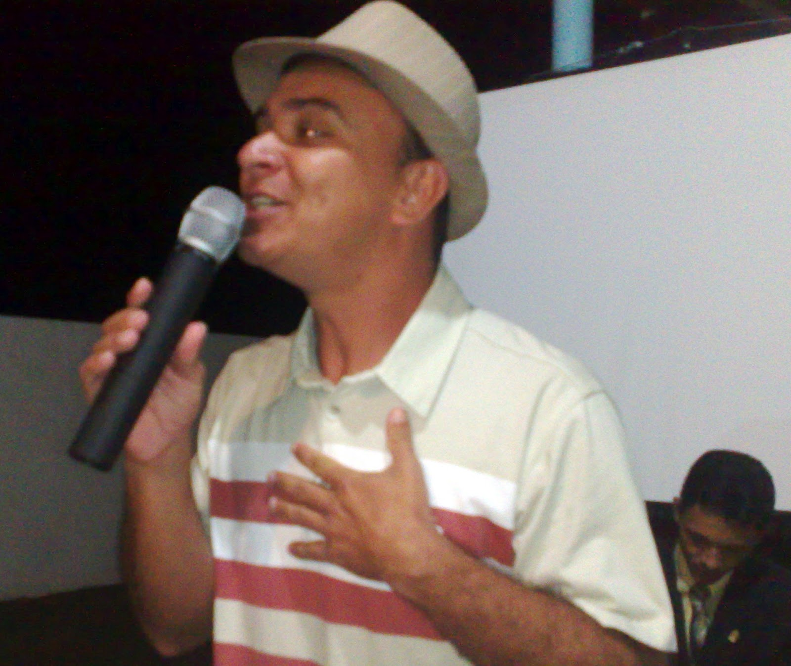 Zilmar Oliveira Borges Boavista